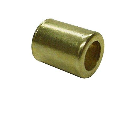 - Plews 7329-100 .687 I.d. Brass Ferrule