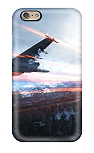 New Style CaseyKBrown Battlefield 3 Caspian Border Premium Tpu Cover Case For Iphone 6