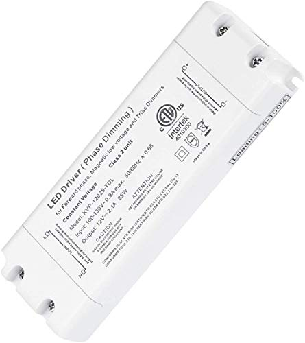 25W Dimmable Driver Led