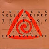 Trilogy by Andreas Vollenweider (1992-05-13)