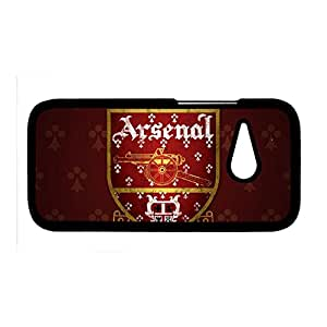 Protection Back Phone Case For One M8 Mini Htc Design With Arsenal Choose Design 3