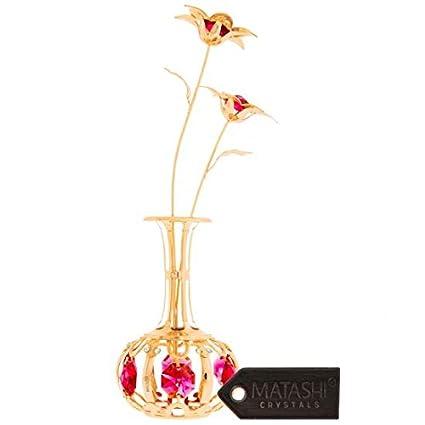 Pottery & Glass Other Art Glass Vintage ~blue Glass Vase ~bud Vase ~single Stem Vase We Have Won Praise From Customers