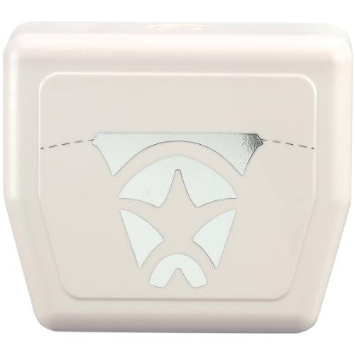 Martha Stewart Crafts Circle Edge Paper Punch Cartridge, Carnival Arches
