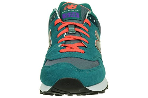 Wl574v1 Para New De Zapatillas Mujer Balance Gimnasia Green qggC145