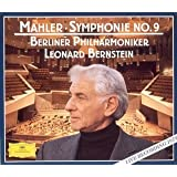 マーラー : 交響曲第9番 バーンスタイン