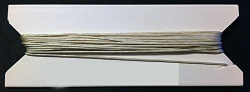100 feet 1.4mm Alabaster Window Blind Cord, String - 1