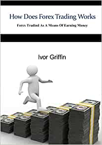 How does forex business works