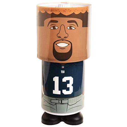 FOCO New York Giants Beckham O. #13 Desk Lamp