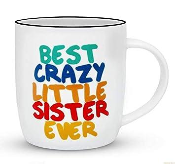 Gifffted Beste Schwester Der Welt Tasse Geschenkideen Fur Sie