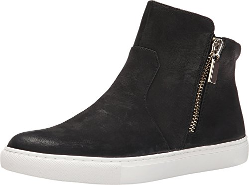 Sneaker Boot - Kenneth Cole New York Women's Kiera Fashion Sneaker, Black, 8.5 M US
