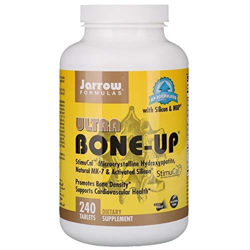 Jarrow Formulas, Ultra Bone-Up, 240 Tablets ()