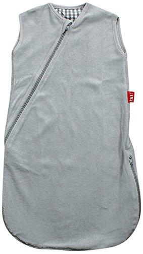 iSi Mini 9020035 a Saco de dormir sin mangas con cremallera especial, ...