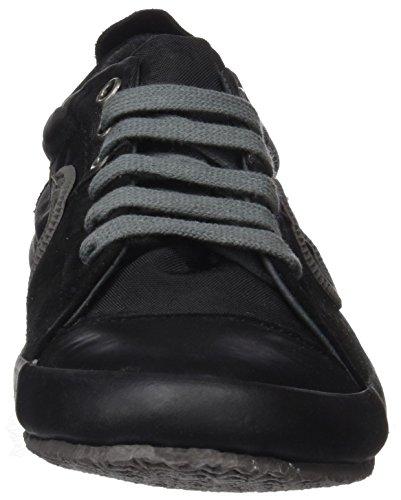 Baskets Oana Femme Aro Noir Black THBnwa