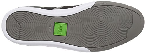 BOSS Green Eldorado Reflect 10189848 01 - Zapatillas Hombre Gris (Dark Grey 021)