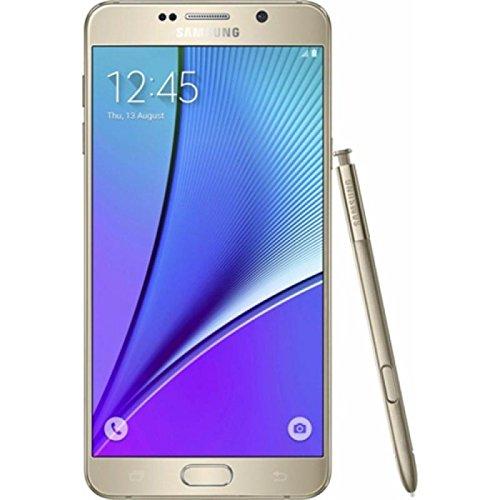 Samsung Note 5 N920C 32 GB Factory Unlocked- Internationa...