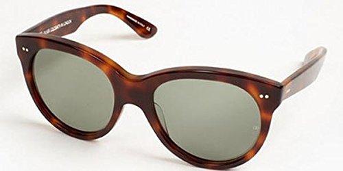 5fe70e8c4c Oliver Goldsmith Sunglasses Manhattan 2   DARK TORTOISESHELL  Amazon.co.uk   Clothing