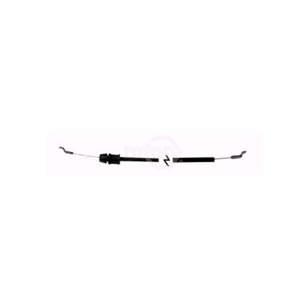 Amazon.com: Cable de acelerador para McCulloch sustituye ...