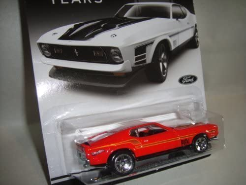 Hot Wheels Ford Mustang Mach 1   MINT