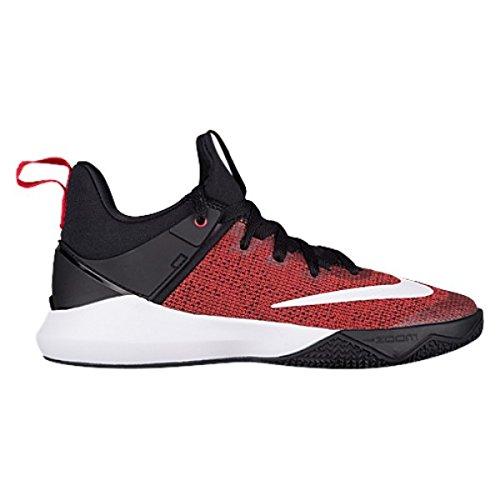 フロンティアローラー普通に(ナイキ) Nike レディース バスケットボール シューズ?靴 Zoom Shift [並行輸入品]