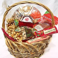Special Gift Basket by Casa Gift Baskets