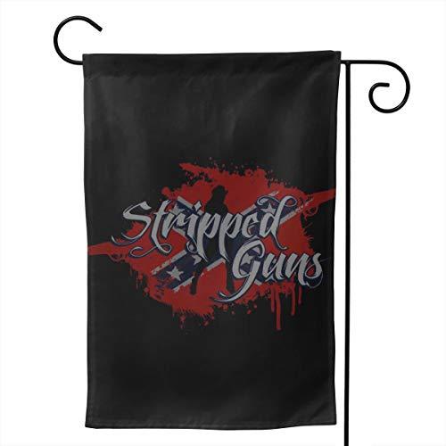LIKUNMIN Sturgill Simpson Seasonal Garden Flags 27