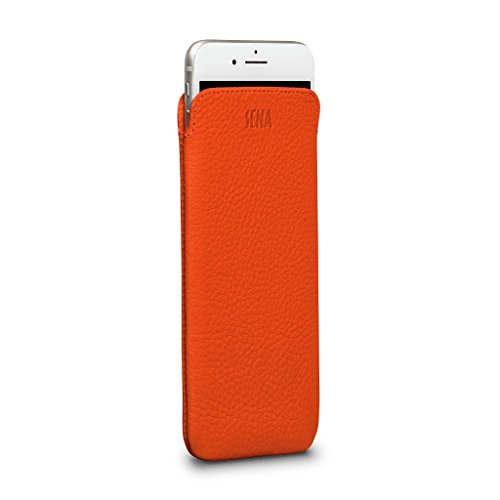 Sena Cases orange iphone 7 plus case 2019