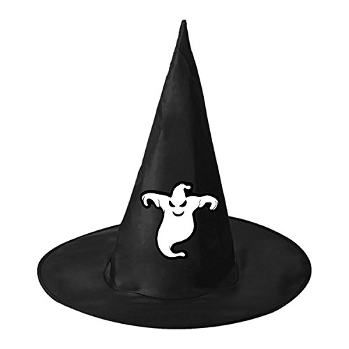 Costume For Gremlin Baby (Gremlin Halloween Black Witch Hats Costume Party Carnivals Cosplay Costume Accessory Cap Toys For Women)