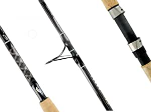 Tsunami five star inshore spinning rod for Amazon fishing rods