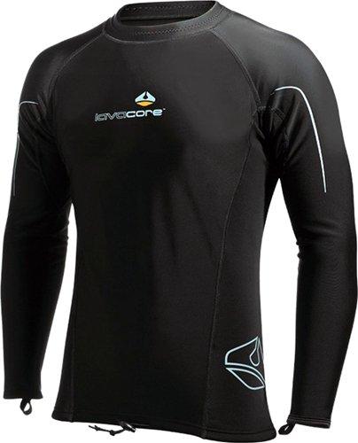 LavaCore Men's Long Sleeve Shirt