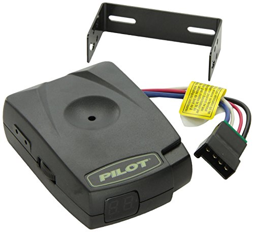 Tekonsha 80550 Pilot Brake Control