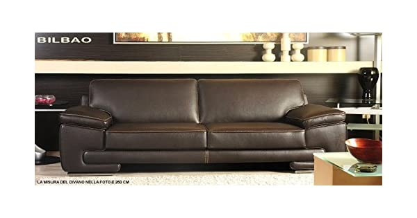 Amazon.com: Calia Maddalena Bilbao Sofa, 2 Seater ...