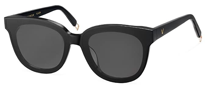 9662daa023 Image Unavailable. Image not available for. Colour  Gentle Monster  Sunglasses IN SCARLET 01 Flatba Genuine