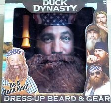 Duck Dynasty Dress-up & Gear - Willie