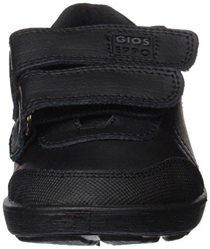 black Gioseppo Para 26792 Negro Niños Zapatillas Bw6OXnrABq