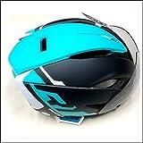 BIANCHI (ビアンキ) サイクルヘルメット AERO-R1 (エアロ R1) / (マットブラック・CK) S/M