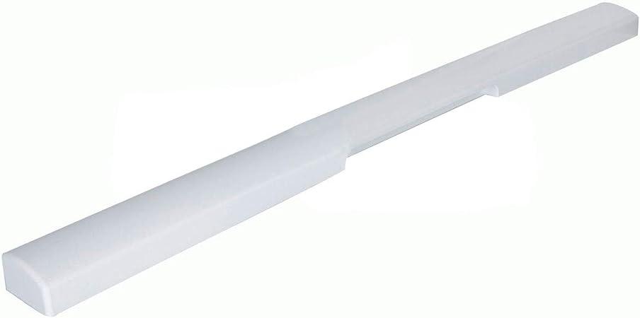 Recamania Frontal Blanco Campana extractora Teka CNL2000 45x600mm 61801188: Amazon.es