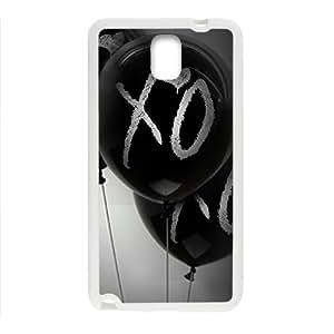 XO balloon Cell Phone Case for Samsung Galaxy Note3