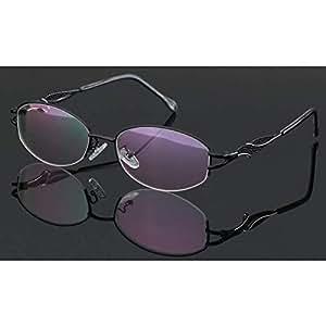 Amazon.com: Gafas de lectura, Smart Zoom Progressive Multi ...