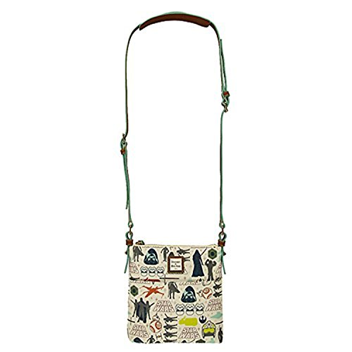 Crossbody Carrier Letter Dooney Star Wars Disney Bourke 2015 amp; Purse xZ1RHqw8Yw