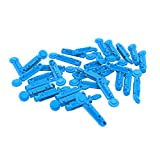Twist Top Lancets for Lancing Devices, 100