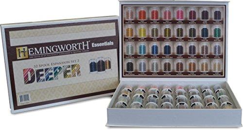 Hemingworth Essentials - Deeper by Hemingworth