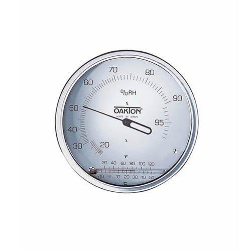 Oakton Basic Wall-Mount Thermohygrometer