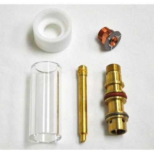 CK D2GS116-P Gas Saver Kit for 1//16 w//Pyrex Cup