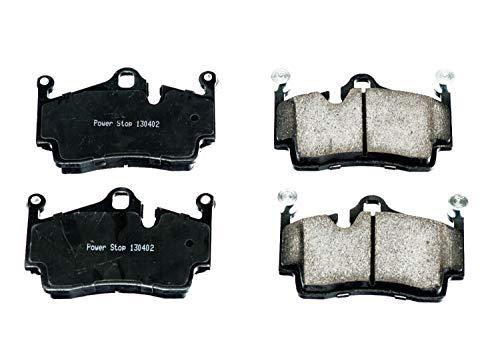 Power Stop (16-1134) Z16 Ceramic Brake ()
