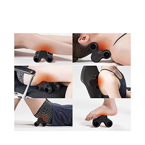 SEN Massaggiatore per Osso Massaggiatore cervicale Massaggiatore per Collo Massaggiatore per Collo cervicale