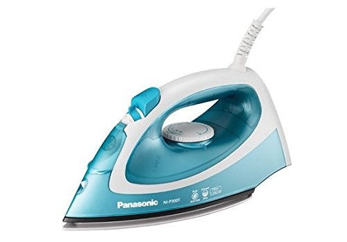 Panasonic NI-P300T 1780W Steam Iron, 220V (Non-USA Compliant) (Color May Vary)