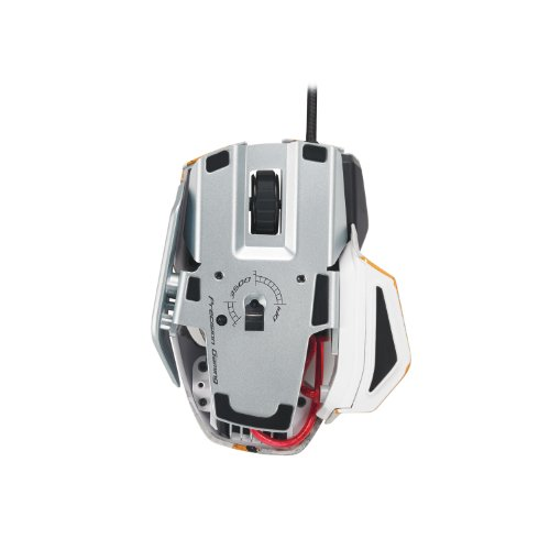 Mad Catz Titanfall R.A.T.3 Gaming Mouse for PC and Mac