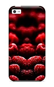 Amanda W. Malone's Shop Awesome Design Berry Hard Case Cover For Iphone 5c 9457773K52889534