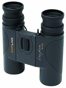 CamLink CL-LANGHAM825 binocular - Binoculares (344g) Negro