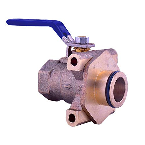 Wilkins 3//4 Inlet Ball Valve for 375 Backflow Devices 372-48A RK34-375BV1 Zurn